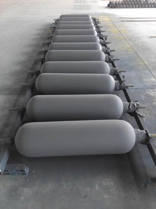 50升蓄能器装置